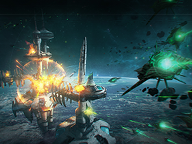 Season 2 – Dreadnoughts ist da!
