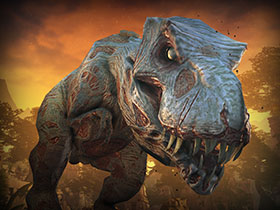 Dev-Blog: Monsterjagd