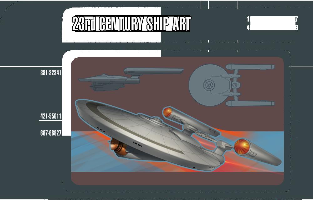 Star Trek Online: Art of TOS Ships 70492888d040163d45f60d32161202071466010484