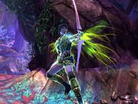 Neverwinter Online Клирик 33 Приключение на берегу