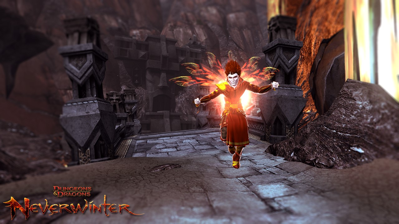 Neverwinter Xbox One Call To Arms Battle For The Bridge