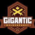 Gigantic: Heldenpaket