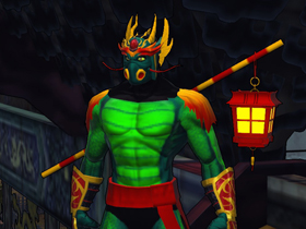 Champions Online: Grab a Brighter Costume Today!