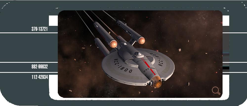 Star Trek Online: Art of TOS Ships 75be46786febd30ebb6f6d76e6825ebe1466010469