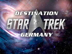 Destination Star Trek Germany