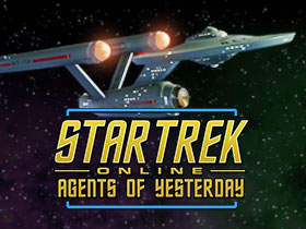 Agents of Yesterday : Artifacts est sorti !