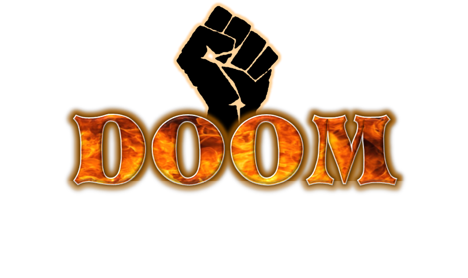 "The Legendary Guild ""DOOM"". Now in Neverwinter"
