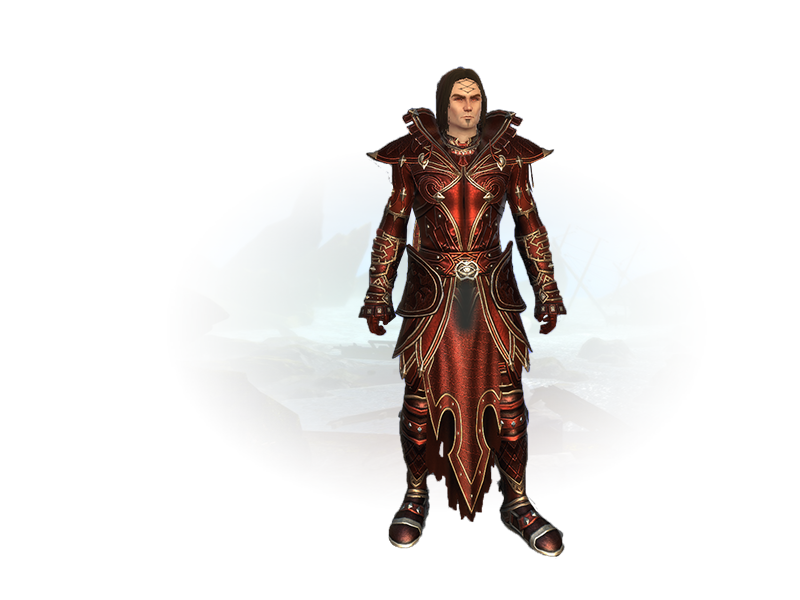 Arc Account Linking with Neverwinter=FREE COMPANION [Archive