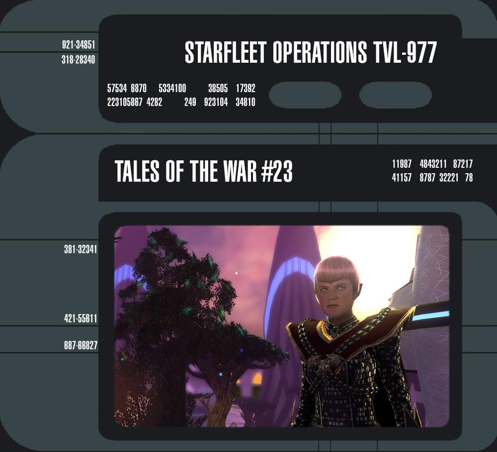 Star Trek Online: Tales of the War #8 - 23 7c067d7dd12727d4eaeb3b92d90889c31443539269