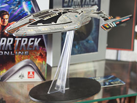 3D Print Your Star Trek Online Ship!