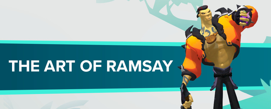 The Art of Ramsay