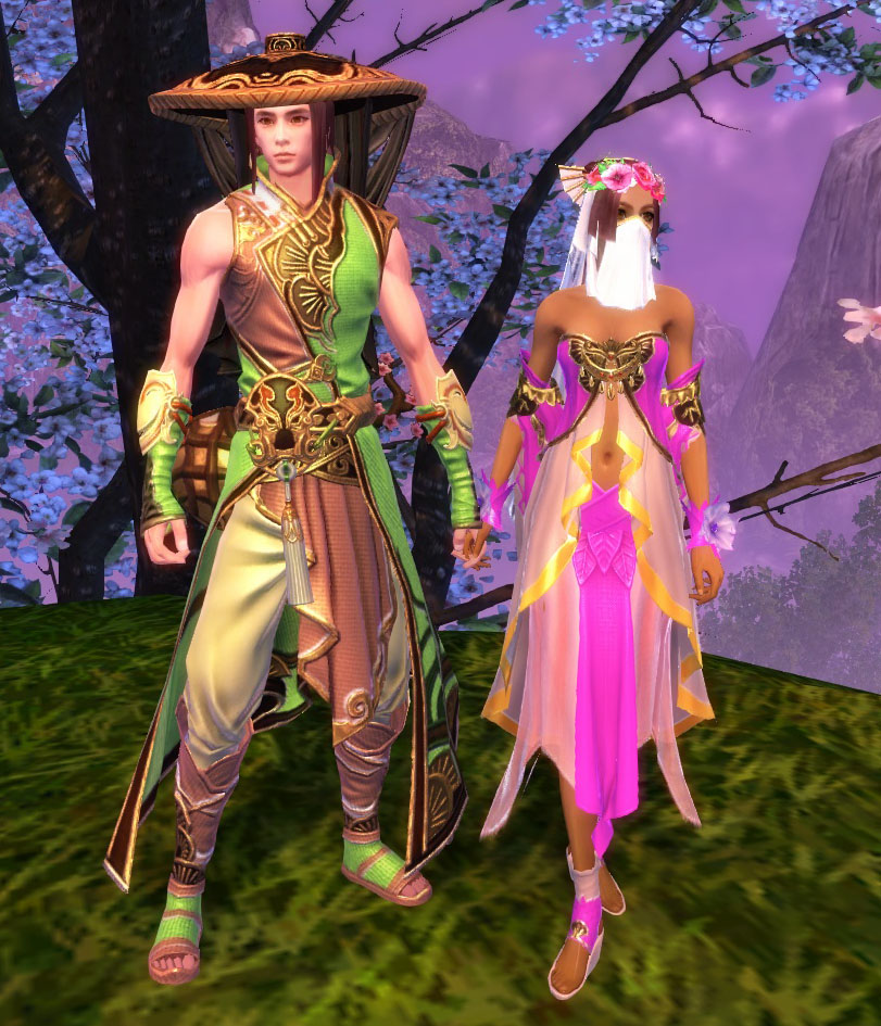 outland fashion