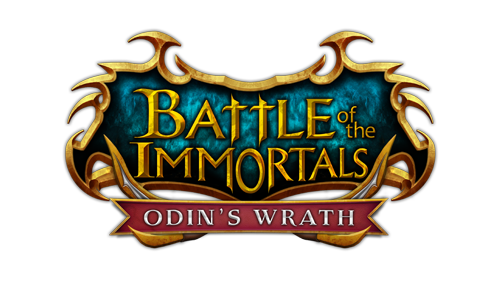 Battle of the Immortals Odin's Wrath