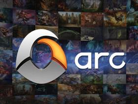 Arc 3.0 Bringt euch näher an das Spiel