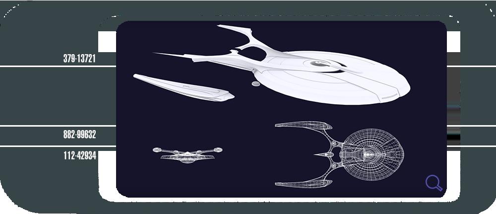 Star Trek Online: Art of 26th Century Ships 8a9300c78976314b7b98418c030e1c451466784169