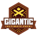 Gigantic : Ultimate Pack