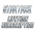 Star Trek Online: Star Trek Online: Lifetime Subscription