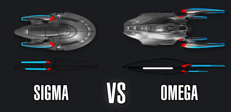 Sigma vs Omega Erwachsene