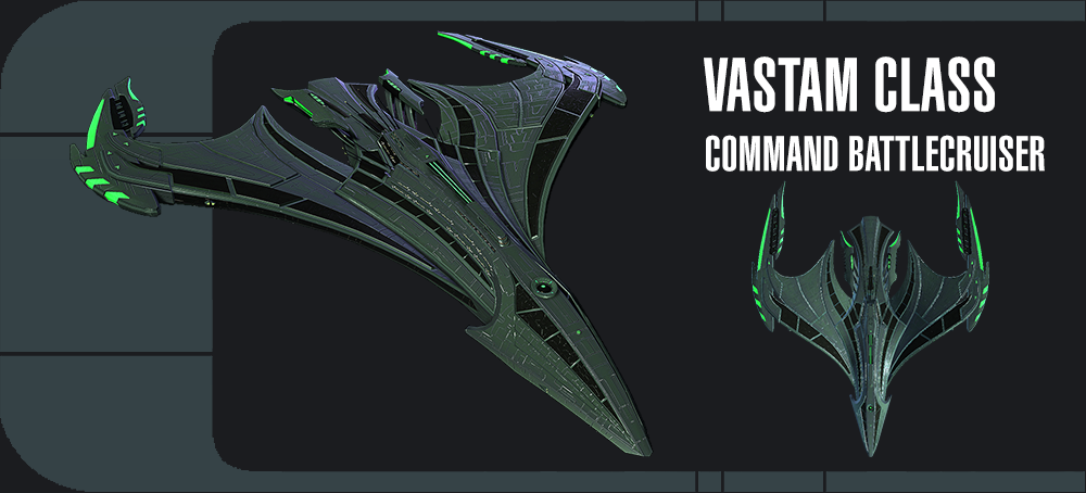 Tier 6 Command Ships - Romulan | Star Trek Online