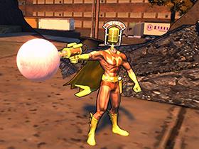 Champions Online: FoxbatCon Is Back!
