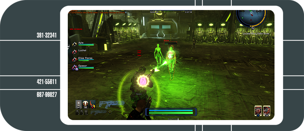 Star Trek Online: Console Ground UI Xbox y Ps4 968fd160382d839c855610489503c3781466530333