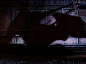 """""""Moving Shadows"""""""