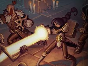 История версий Torchlight II
