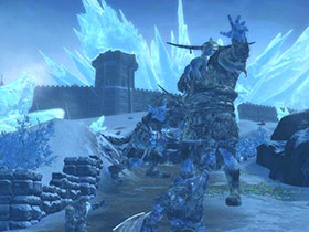 Dev blog: La campagna di Storm King's Thunder