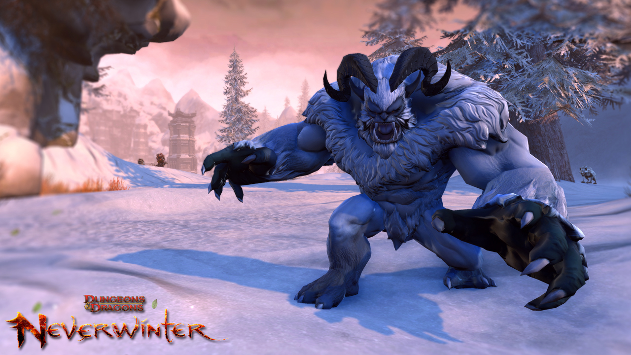 Cryptic's Neverwinter morphs into a MMO and goes F2P - Page 34