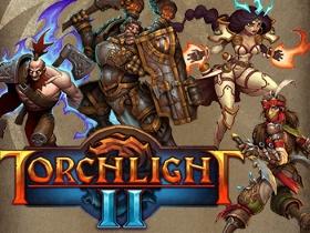 Активация ключа Torchlight 2