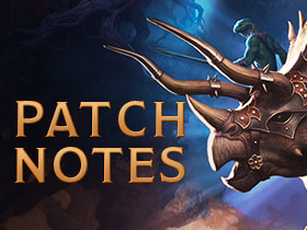 Patch Notes: 19.04.2018
