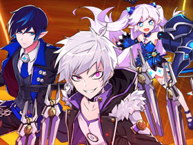Elsword's Last Character Revamp for Season 2 is HERE! Plus, Tons of Things at the Item Mall