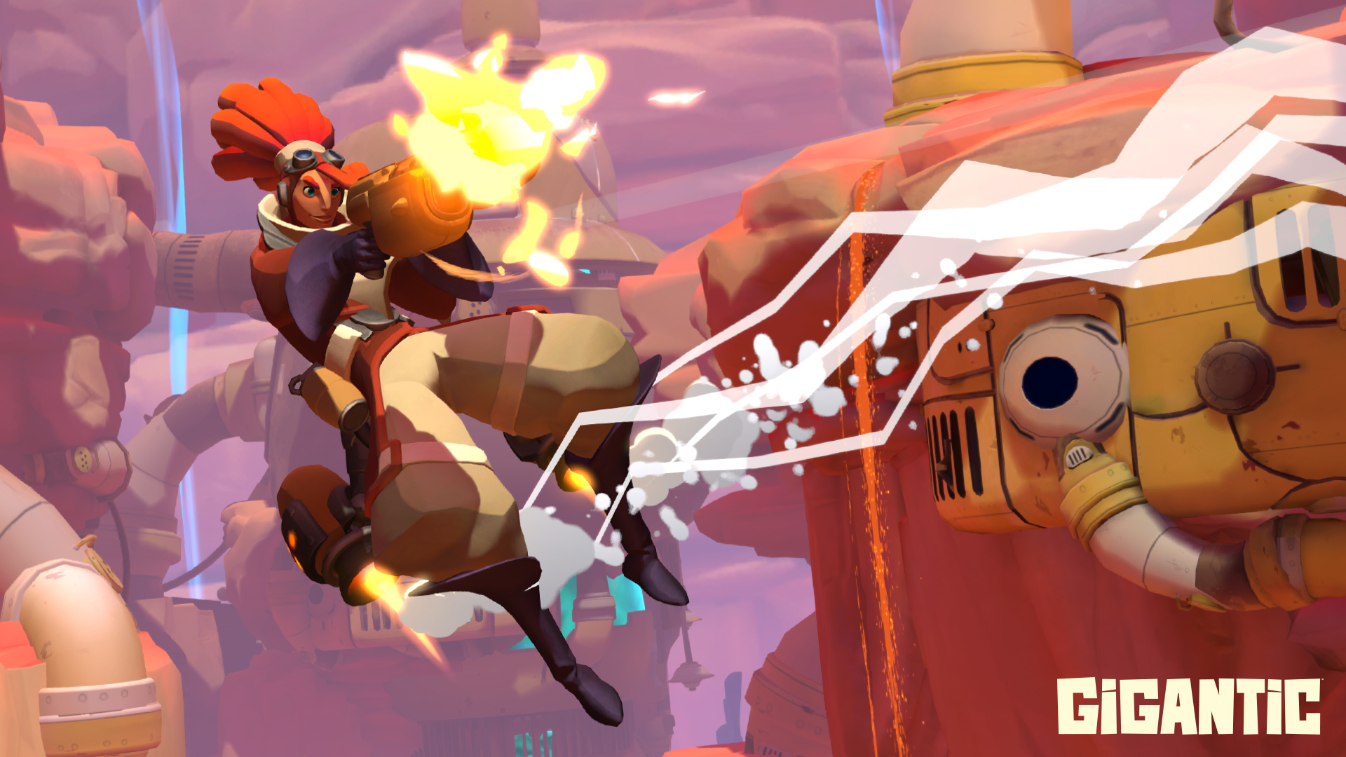 Gigantic Review Image 1