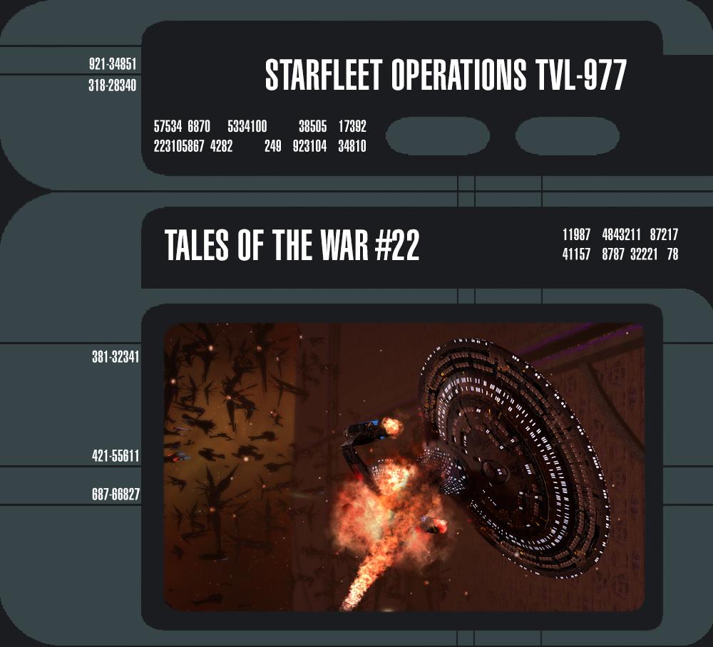 Star Trek Online: Tales of the War #8 - 23 A452d17c8a9841ee0a362af5ad2d0dd71442337532