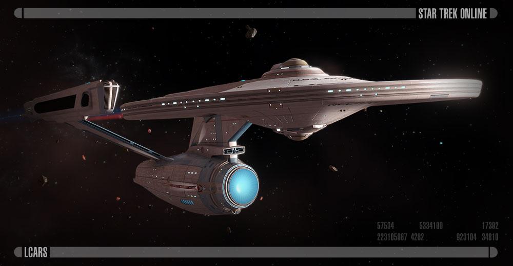 Activité de groupe pour les amateurs des premiers films de Star Trek A47d3d7c29d8f540b4487330eb596d881498130986