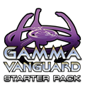 Star Trek Online : Gamma Vanguard Starter Pack