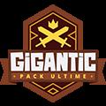 Gigantic : Pack ultime