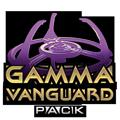 Star Trek Online : Gamma Vanguard Pack