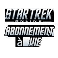 Star Trek Online : Abonnement à vie pour Star Trek Online