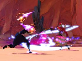 Eternal Dawn: Eternal Light Weapons