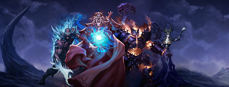 Guide to Completing Campaigns - harbingers online