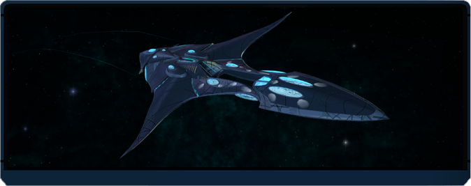 Xindi Carrier