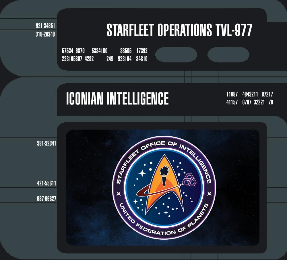 Iconian Intelligence File #247 Bc2552a634fc1c6726b525f18a175d581428015480