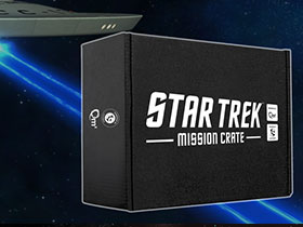 Star Trek Online Partners with Loot Crate!
