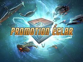 Promotion éclair