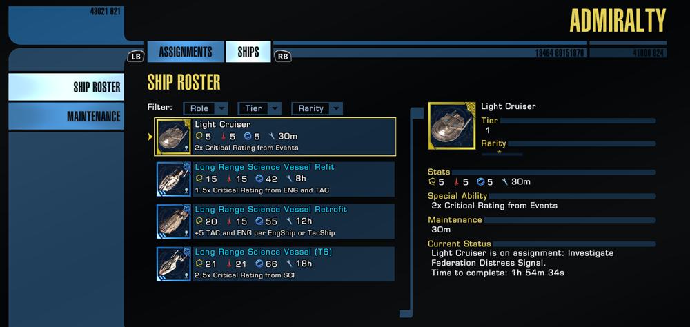 [ONE-PS4] Système Amiralty C4b07bf53f4da96e82024c9a54cd20411478852098