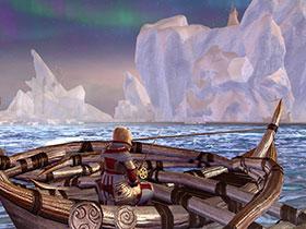 Блог разработчиков: Описание Моря Движущегося Льда