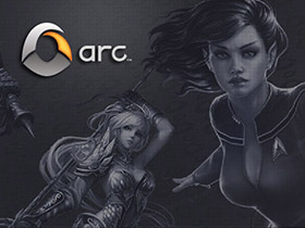 ArCast Twitch Stream 3/26 at 2PM PDT