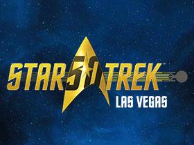 Star Trek Las Vegas 2016
