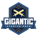 Gigantic : Starter Pack